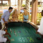 Outdoor Casino