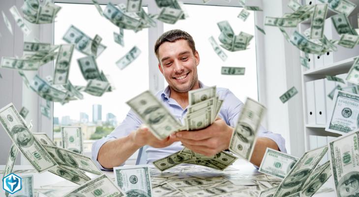 Gagner à la loterie