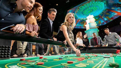 Faits tristes sur le casino